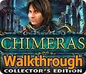 chimeras: tune of revenge walkthrough 16