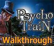 psycho train walkthrough