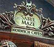 sable maze: norwich caves full version