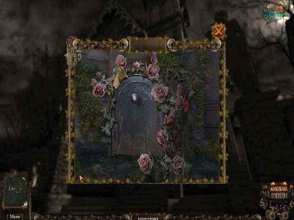 the veil of mystery: seven little gnomes collector's edition screenshots 3