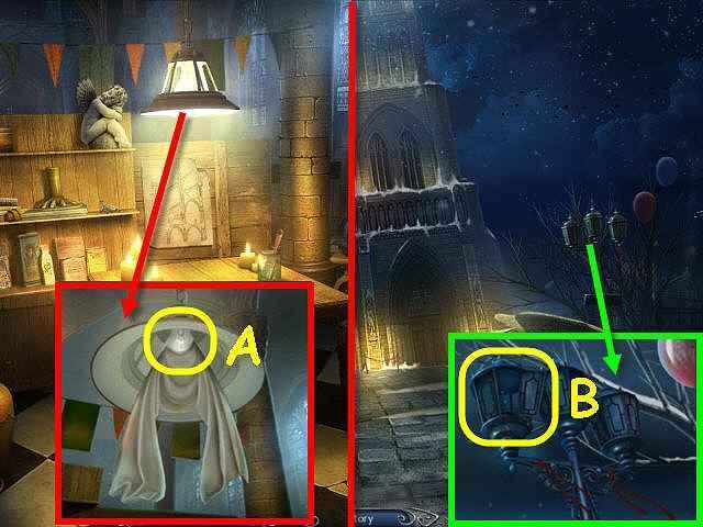 9: the dark side of notre dame walkthrough 17 screenshots 1