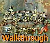 Azada: Elementa Walkthrough 11