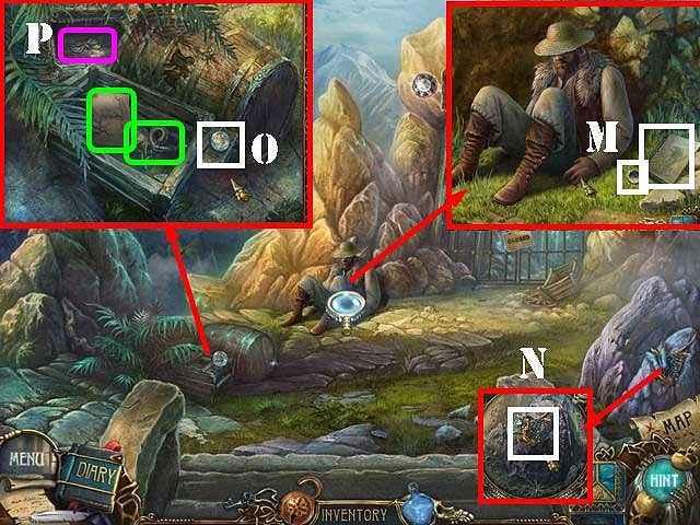 azada: elementa walkthrough 12 screenshots 2