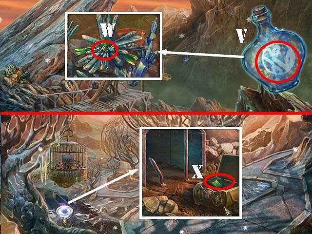 azada: elementa walkthrough 17 screenshots 2