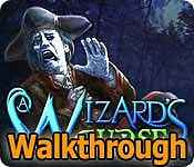 A Wizard's Curse Walkthrough