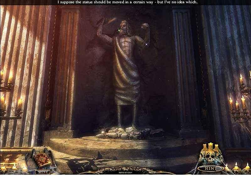 portal of evil:stolen runes screenshots 2