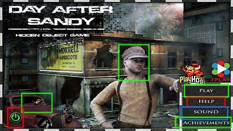 day after sandy walkthrough screenshots 2