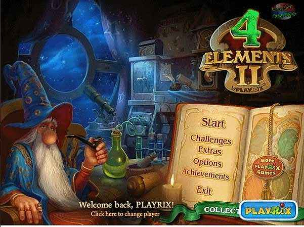 4 elements double pack screenshots 3