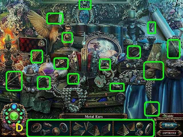 enchantia: wrath of the phoenix queen walkthrough 25 screenshots 2