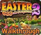 Easter Eggztravaganza 2 Walkthrough