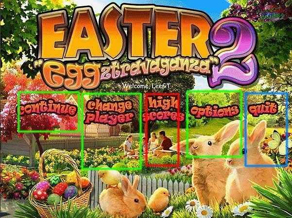 easter eggztravaganza 2 walkthrough screenshots 1