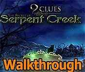 9 Clues: The Secret Of Serpent Creek Walkthrough