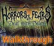 Horrors & Fears: Deal with Death Walkthrough