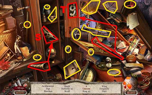 the keepers: the order's last secret walkthrough 16 screenshots 1