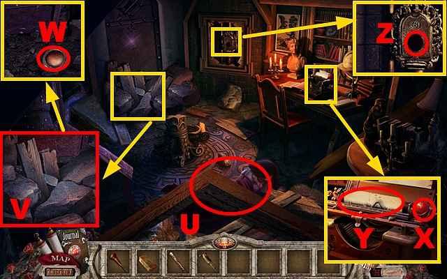 the keepers: the order's last secret walkthrough 16 screenshots 2