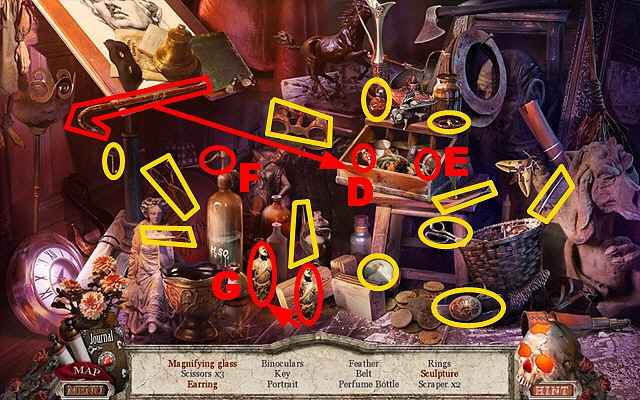 the keepers: the order's last secret walkthrough 20 screenshots 1