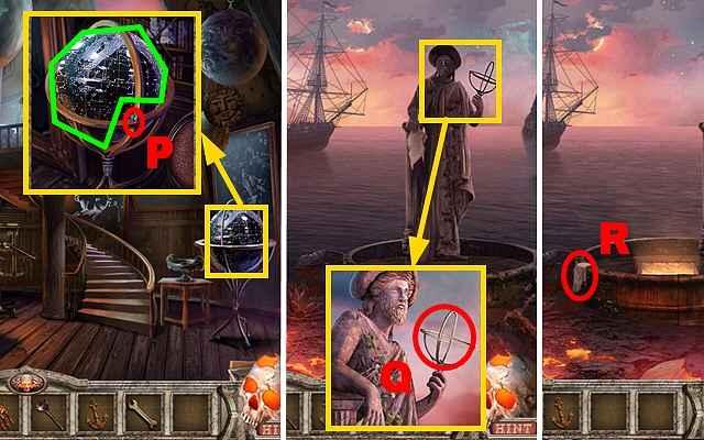 the keepers: the order's last secret walkthrough 24 screenshots 1
