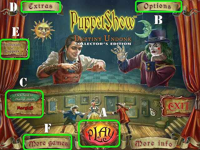 puppetshow: destiny undone walkthrough 2 screenshots 1