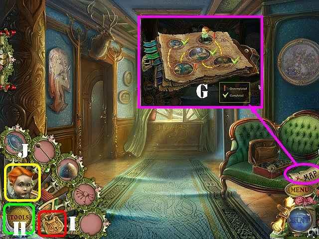 puppetshow: destiny undone walkthrough 2 screenshots 3