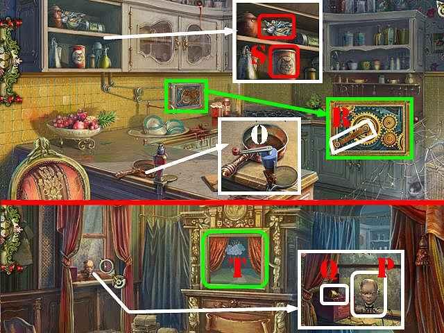 puppetshow: destiny undone walkthrough 4 screenshots 1