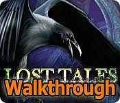 Lost Tales: Forgotten Souls Walkthrough 6