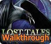 lost tales: forgotten souls walkthrough 8