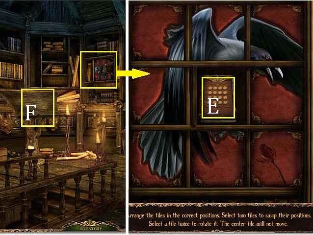lost tales: forgotten souls walkthrough 8 screenshots 2