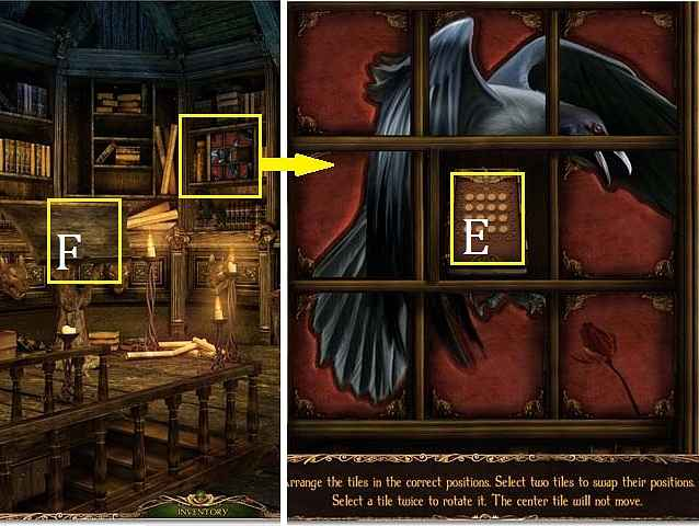 lost tales: forgotten souls walkthrough 8 screenshots 3