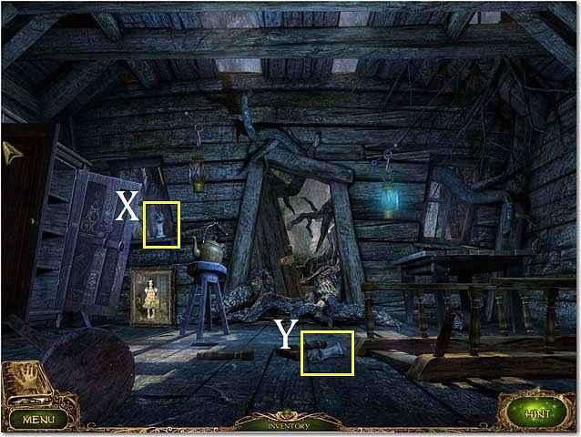 lost tales: forgotten souls walkthrough 11 screenshots 2