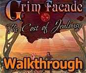 grim facade: cost of jealousy walkthrough 22