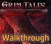 grim tales: bloody mary walkthrough