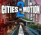 Cities In Motion 2: The Modern Days game feature image