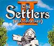 The Settlers 2: 10th Anniversary game feature image