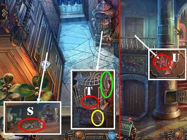 azada: elementa walkthrough 22 screenshots 1