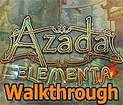 Azada: Elementa Walkthrough 25