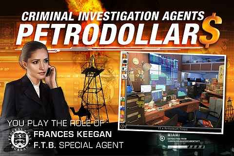 criminal investigation agents petrodollars screenshots 1