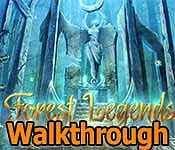 Forest Legends:The Call Of Love Walkthrough