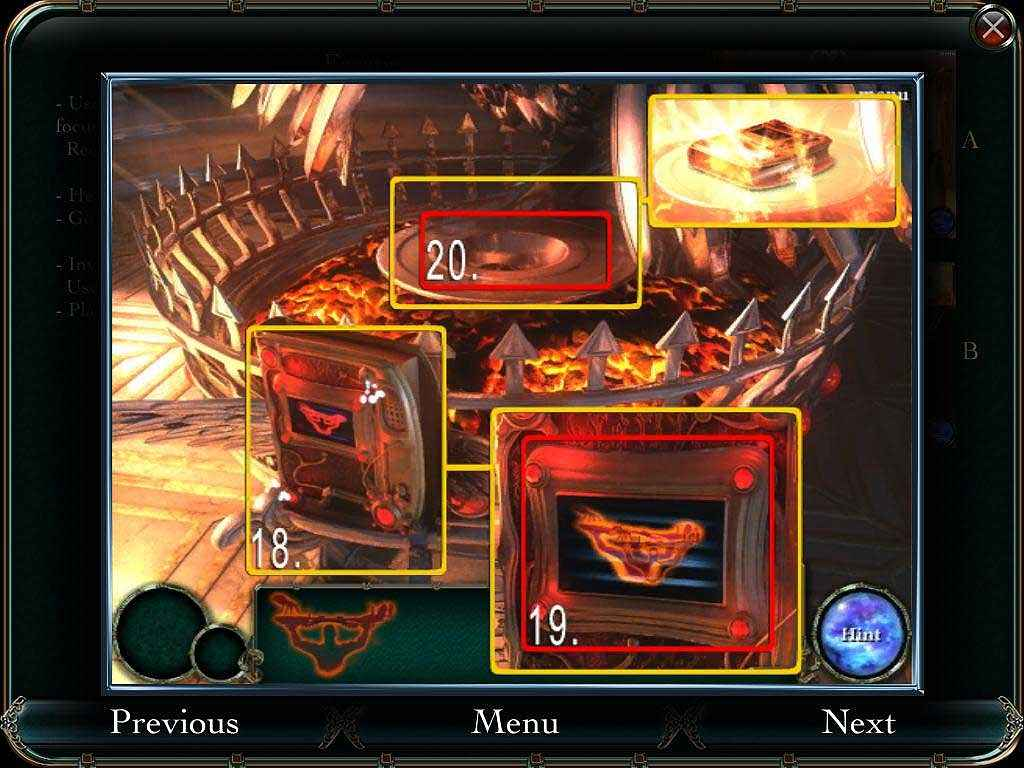 empress of the deep 3: legacy of the phoenix walkthrough 4 screenshots 1