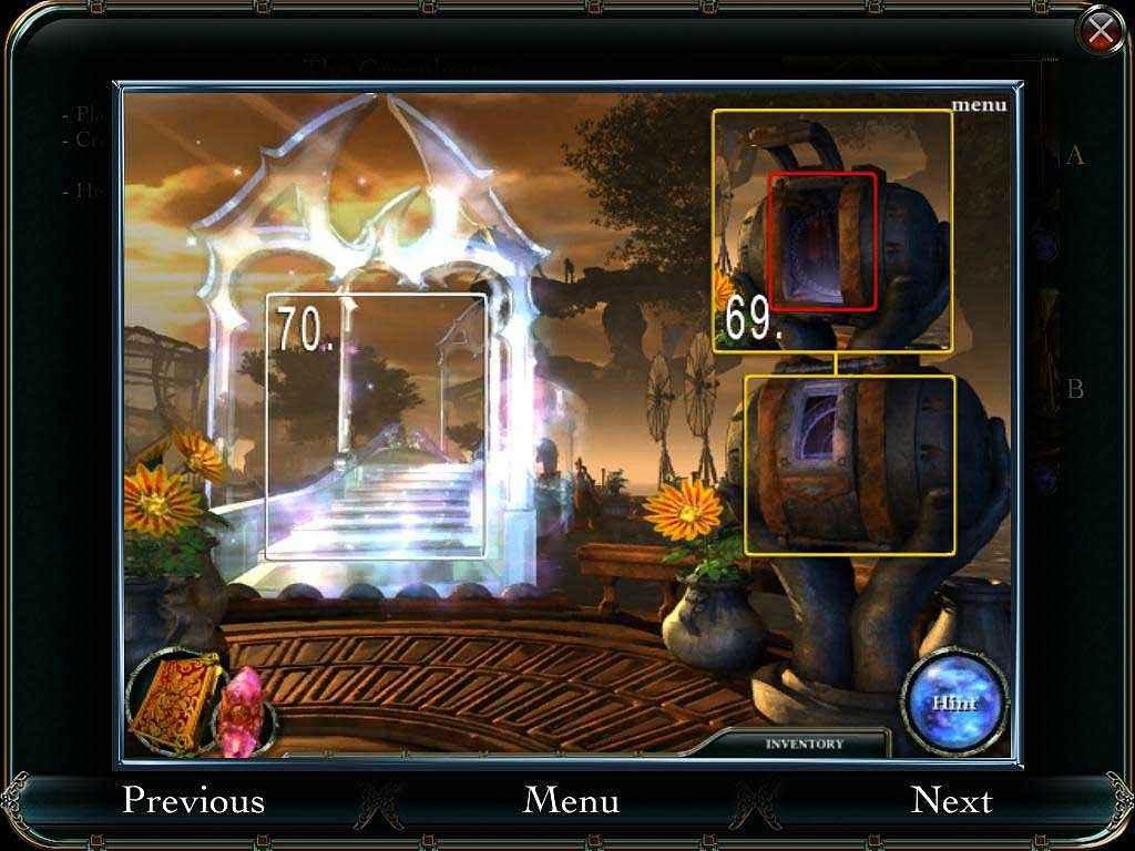 empress of the deep 3: legacy of the phoenix walkthrough 14 screenshots 1