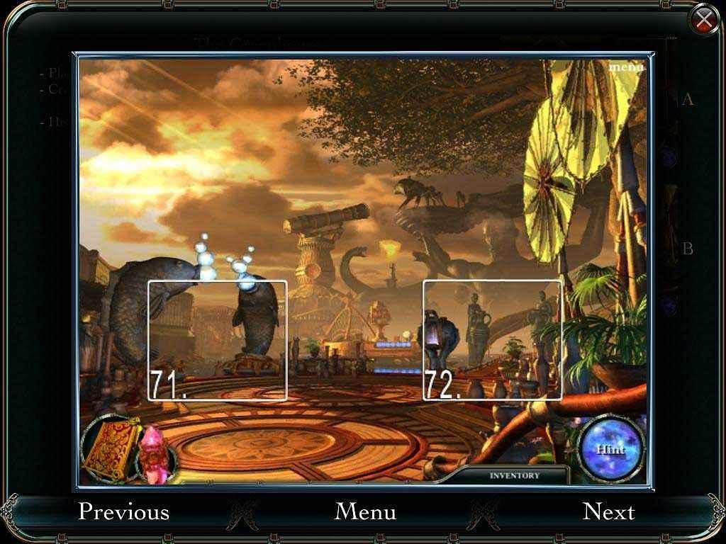 empress of the deep 3: legacy of the phoenix walkthrough 14 screenshots 2