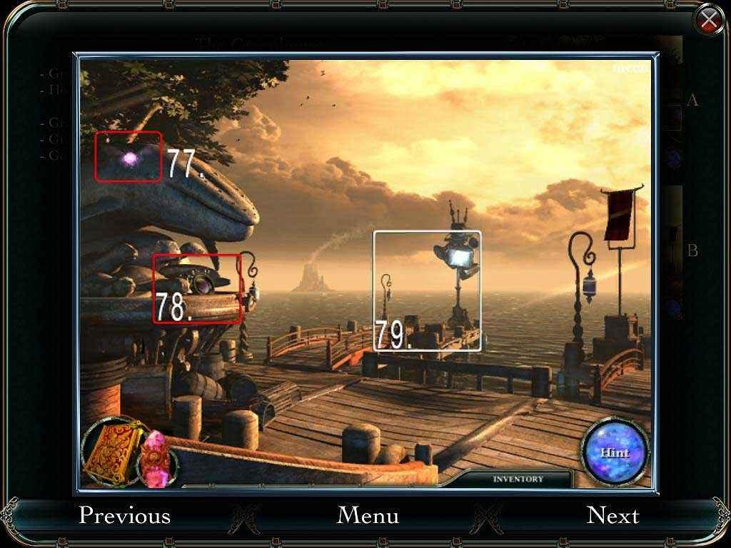 empress of the deep 3: legacy of the phoenix walkthrough 15 screenshots 1