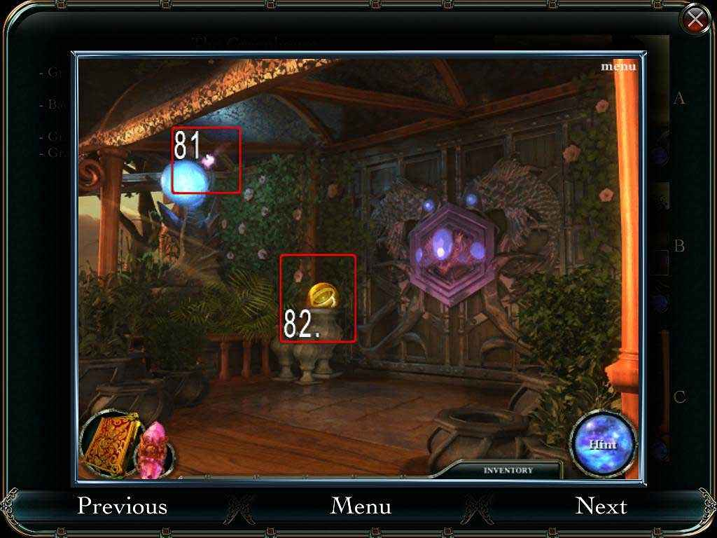 empress of the deep 3: legacy of the phoenix walkthrough 16 screenshots 1
