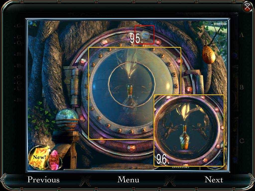 empress of the deep 3: legacy of the phoenix walkthrough 19 screenshots 1