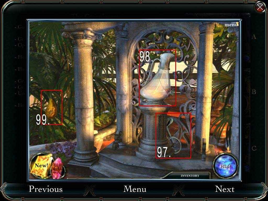 empress of the deep 3: legacy of the phoenix walkthrough 19 screenshots 2
