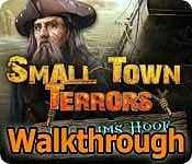 Small Town Terrors: Pilgrim's Hook Walkthrough