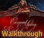 European Mystery: Scent Of Desire Walkthrough 16