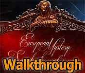 European Mystery: Scent Of Desire Walkthrough 17