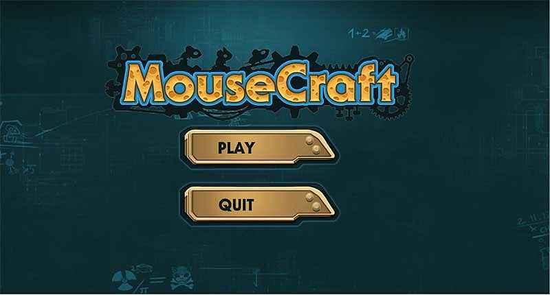 mouse craft screenshots 1