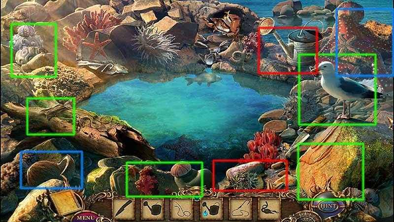 fierce tales: marcus' memory walkthrough screenshots 1