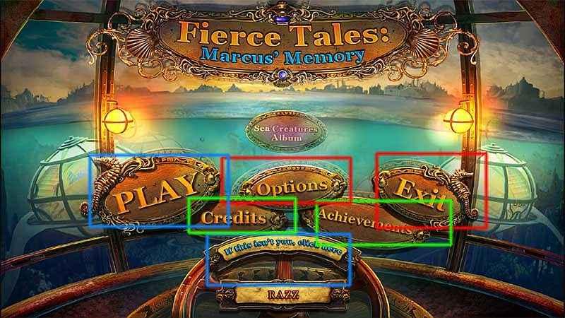 fierce tales: marcus' memory walkthrough screenshots 3